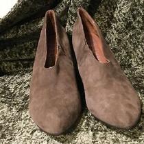 Jeffrey Campbell Keebler Ibiza California Beige Light Brownish Wedge Shoes 11 Photo