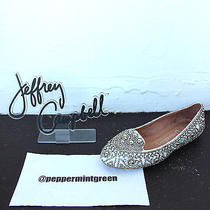 Jeffrey Campbell - Krystle Flats Photo