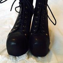 Jeffrey Campbell Lita 7 Photo