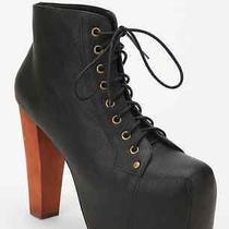Jeffrey Campbell Lita Boot Size 9.5 Women's  Photo