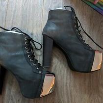 Jeffrey Campbell Lita Boots Photo