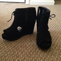 Jeffrey Campbell Mary Rocks Ankle Bootie Photo