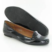 Jeffrey Campbell Mention Black Flats Womens Size 5 M Used 107 Photo