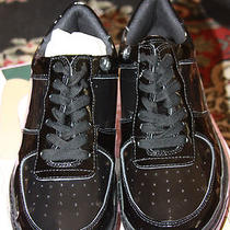 Jeffrey Campbell Meyer Light-Up Black Color Sneaker Size 6.5 Photo