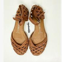 Jeffrey Campbell Mindy-2 Sandals Euc Size 5 Photo