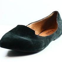 Jeffrey Campbell New Black Pointy Toe Women's 7.5 Ballet Flats 100- 316 Deal Photo