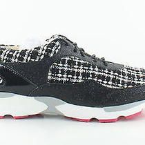 Jeffrey Campbell New Run-Walk Black Womens Shoes Size 9 M Athletic Msrp 135 Photo