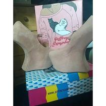 Jeffrey Campbell Nightwalk Heels Size 7 With Box Light Pink Photo
