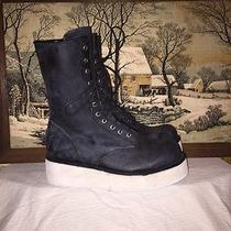 Jeffrey Campbell's-the Damned