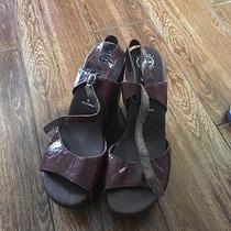 Jeffrey Campbell Sandal Size 8 Photo