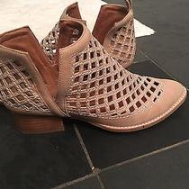 Jeffrey Campbell Taggart Bootie Photo