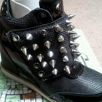 Jeffrey Campbell Teramo Spike Photo