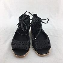 Jeffrey Campbell Tribal 1 Inch Wedge Ladies Size 6.5  Photo