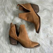 Jeffrey Campbell Western Ankle Bootie Size 8.5 Photo