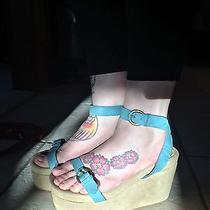 Jeffrey Campbell Woman's Size 9 Sandal Photo