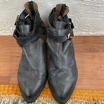 Jeffrey Campbell Womens Ankle Boots Size 9 Photo