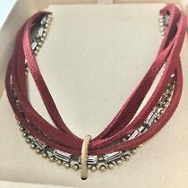 Jen Atkin X Chloe  Isabel  Headwrap/band/choker/necklace/lariat Rz Box of Style Photo