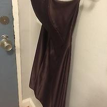 Jessica Mcclintock Bridesmaid or Prom Dress Size 10 Photo