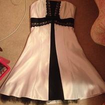 Jessica Mcclintock Dress Size 7 Never Worn Photo