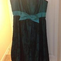 Jessica Mcclintock Dress Size 9 Like New  Photo