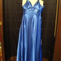 Jessica Mcclintock Long Prom Dress Size 3 Photo
