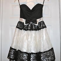 Jessica Mcclintock Prom/cocktail Dress Size 1 Photo