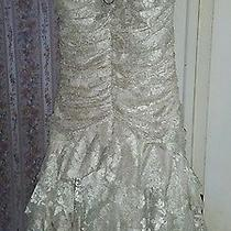 Jessica Mcclintock Prom Dress Photo