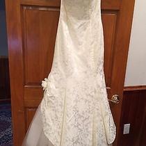 Jessica Mcclintock Prom/homecoming Dress Photo