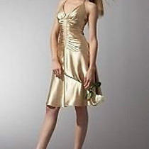 Jessica Mcclintock Short Dress Formal/prom/coctail/other Special Occassion Photo