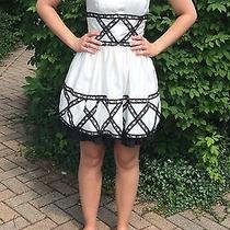 Jessica Mcclintock Short Formal Sleeveless Dress Photo