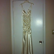 Jessica Mcclintock Size 2 Prom Dress Photo
