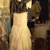 Jessica Mcclintock Vintage Dress  Photo