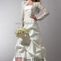 Jessica Mcclintock Wedding Dress Photo