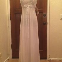 Jessica Mcclintock Wedding Dress Photo
