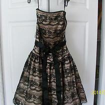Jessica Mcclintock Women's Holiday Dress Photo