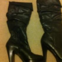 Jessica Simpson Boots New in Box Photo