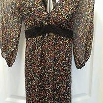 Jessica Simpson Dress Size M Photo