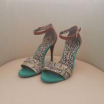 Jessica Simpson Heels Final Price Reduction Photo