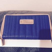 Jessica Simpson Leather Wallet Photo
