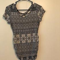 Jessica Simpson Maternity Top Small Photo