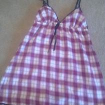 Jessica Simpson Pjs Pajamas Nightie Euc Size L Photo