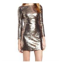 Jessica Simpson Sequin Dress Photo
