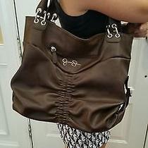 Jessica Simpson Shoulder Bag Photo
