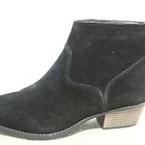 Ji-224 Skechers Lasso Women's Ankle Boot Size 7 Photo