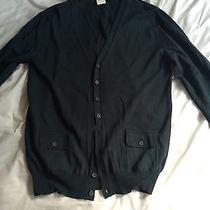 Jil Sander Cardigan Sweater New Large 52 Photo