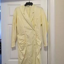 Jil Sander Dress Trench Coat Dress Beautiful Photo