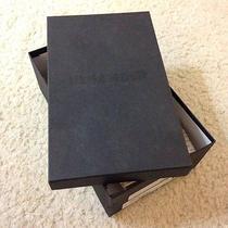 Jil Sander Shoe Box Photo