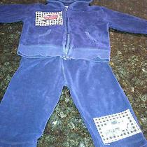 Jillybean Bebe 12 Months Infant Boys Outfit Photo