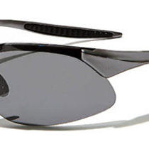 Jimarti Jmp44 Gunmetal Grey Polarized Tr90 Sunglasses Coach Fish Cycle Golf Run Photo
