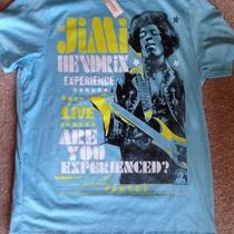 Jimi Hendrix Aeropostale T Shirt Size Xl Photo